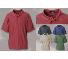 Performance Spandex Sport Shirt with Your Custom Embroidered Logo
