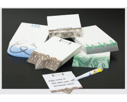 Post-it® Angle Notes Pads Authorized 3M Post-it® Distributor