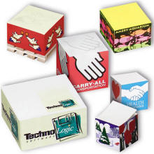 Post-it® Notes Cubes Authorized 3M Post-it® Distributor