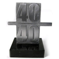 Custom Metal & Acrylic Awards High Quality Detailed 3D Designs