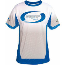 Athletic Performance Sports Shirt with Your Custom Logo Imprint