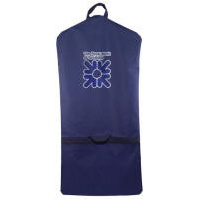 Polyester Travel Garment Bag Multi-Color Personalized Logo